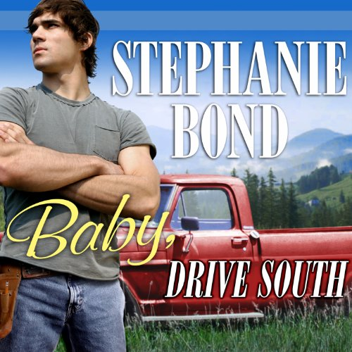 Baby, Drive South audiobook cover art