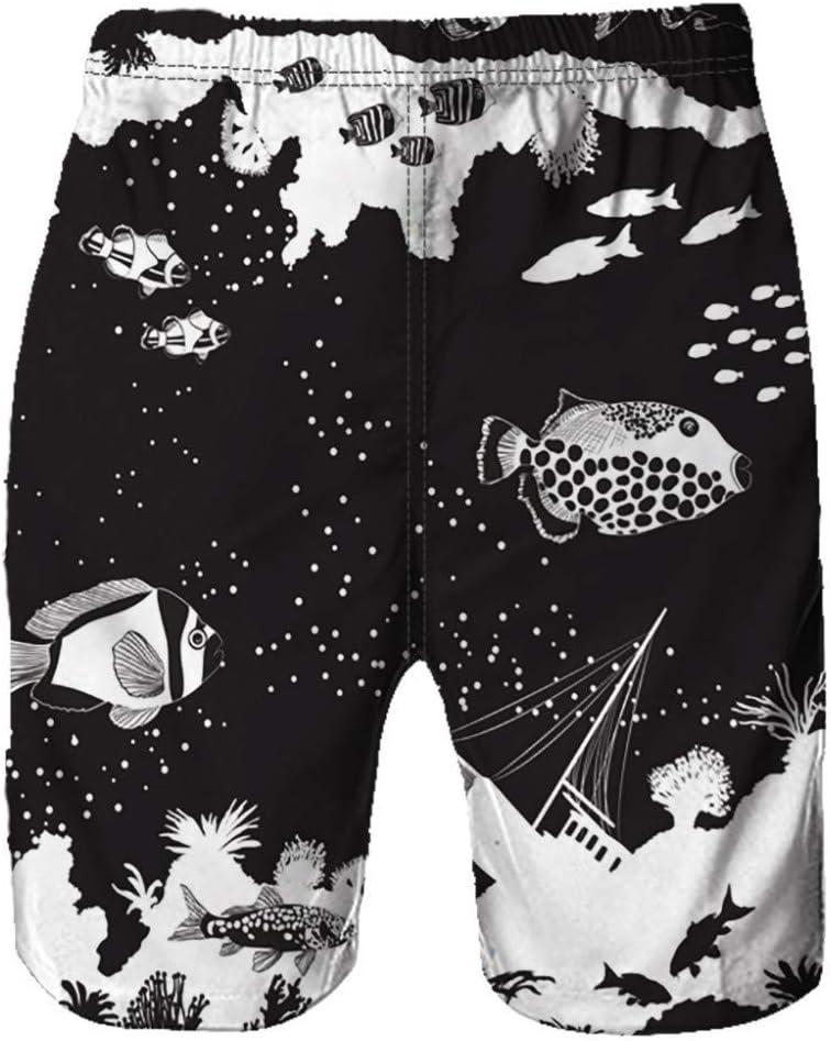 LUO Sweats 3D Sweatshirts Légers et Ombres Impression Bulles à Capuche Hoodies Hommes Casual Sweat à Capuche 3D Pull Outwear,M M