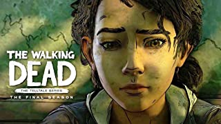 walking dead season 1 wallpaper