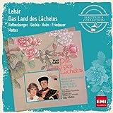 Das Land des Lchelns (Ga) - Rothenberger