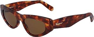 FERRAGAMO Sunglasses SF995S-214-5318