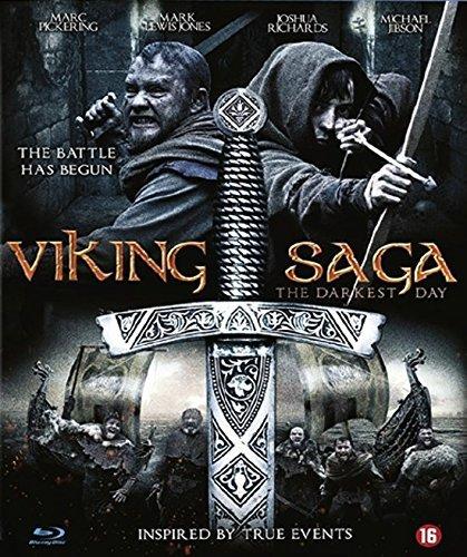 Das Blut der Wikinger / A Viking Saga: The Darkest Day ( ) [ Holländische Import ] (Blu-Ray)