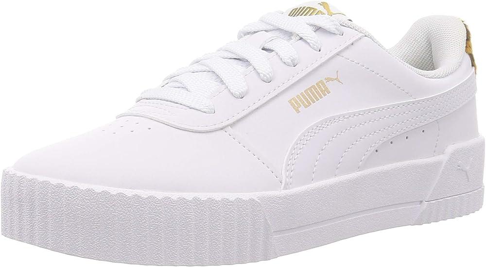 Puma carina leo h, sneakers donna 373228