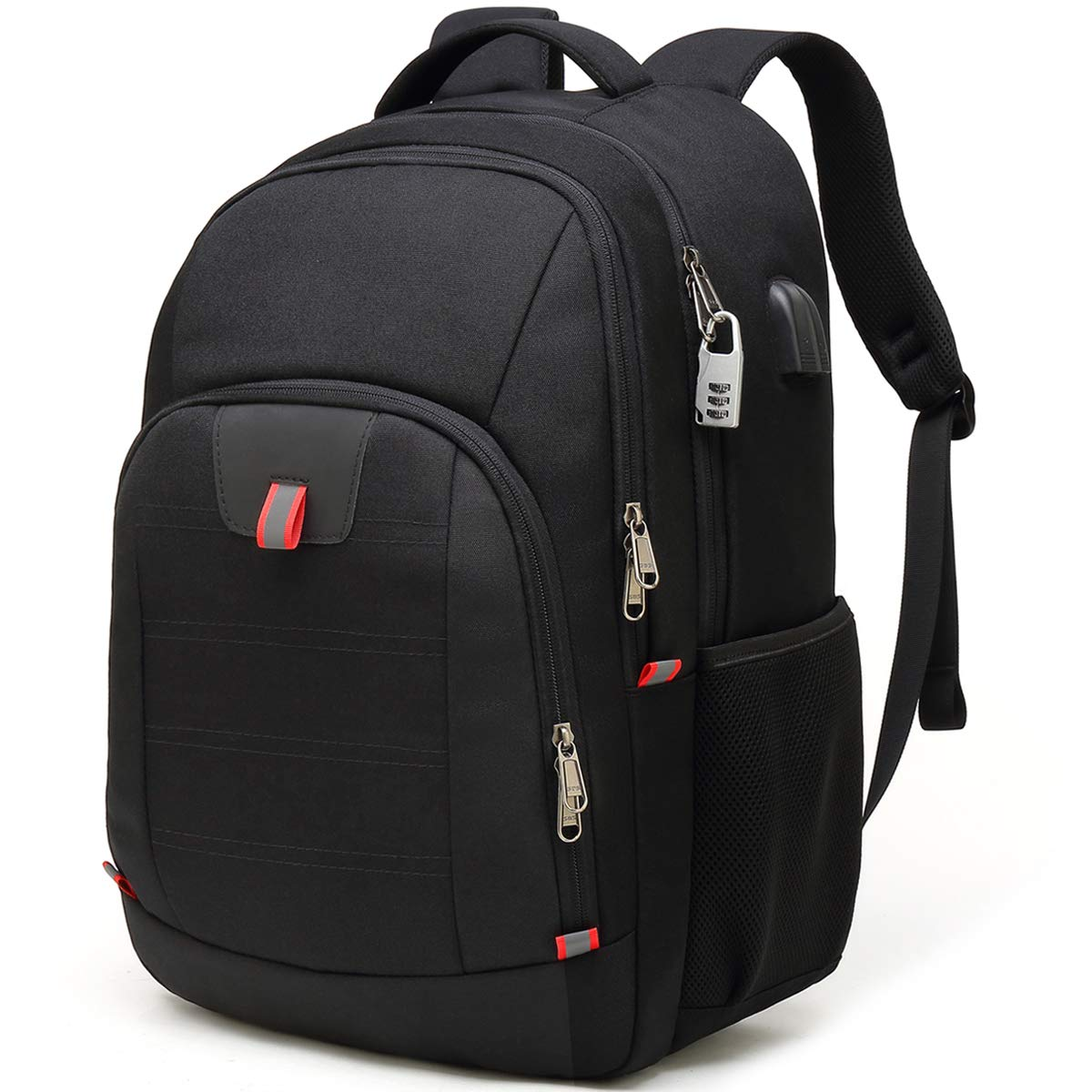 Backpack Charging Resistant Business Computer