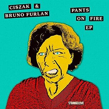 Pants On Fire EP