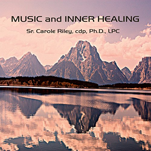 Music and Inner Healing cover art