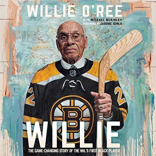 Willie cover art