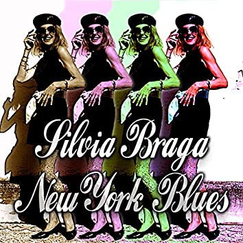 New York Blues (feat. Bruno Marini, Chubby John, Bc Bag)