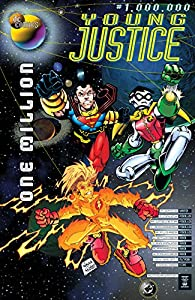 Young Justice (1998-2003) #1000000 (DC One Million)