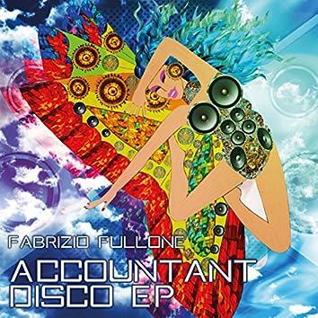 Accountant Disco EP