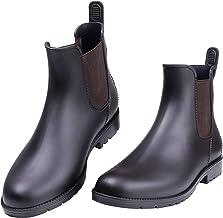 Asgard womens Chelsea Rain Boots