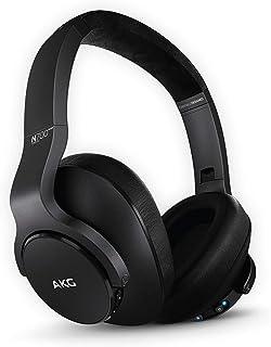 AKG N700NC M2 - Auriculares inalámbricos (sobre la oreja), color negro