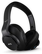 AKG N700NC M2 Wireless Ear Cup (Over The Ear) Headphone - Black