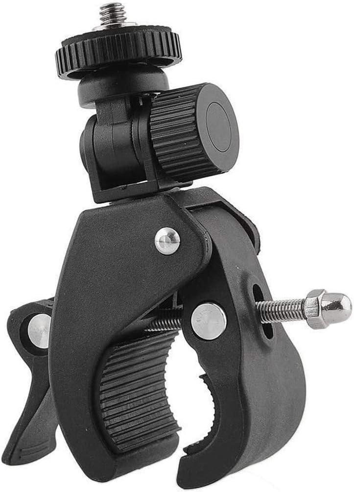 BlueSunshine Digital Camera Bike Handlebar Clam Max 89% OFF 4
