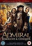 Admiral: Command and Conquer [DVD] [Reino Unido]