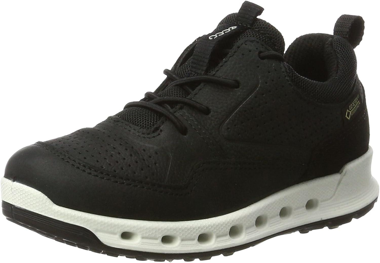 Ecco Cool Kids shoes Black