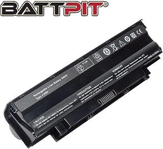 Battpit 312-0234 Battery for DELL Inspiron 13R 14R(N4110) 15R(N5010) 17R(N7010) N4010 N5050 M5010 N4050 N5030 J1KND 9T48V Vostro 1440 1450 1540 1550 2420 2520 3450 383CW 4T7JN YXVK2 (6600mAh / 71Wh)