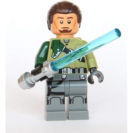 Lego New Sabine Wren Star Wars Minifigure Figure from Set 75147 Girl Figure