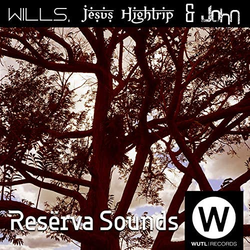 Jesus Hightrip, John & Wills