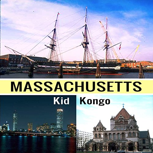 Massachusetts audiobook cover art