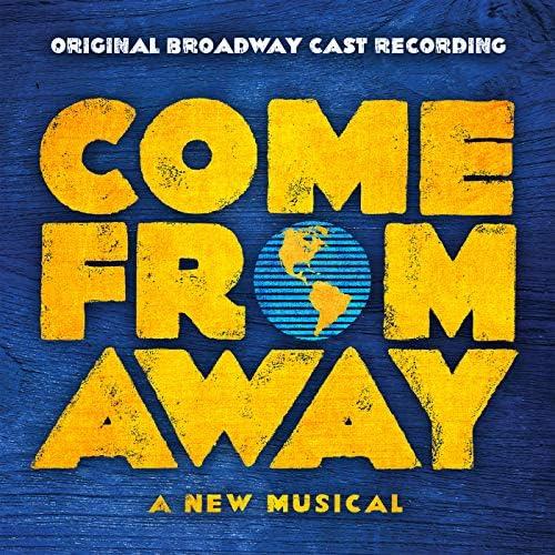 'Come From Away' Original Broadway Cast