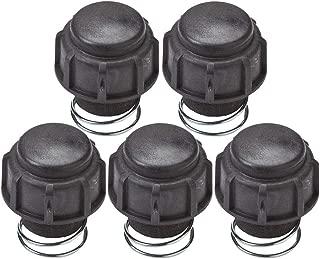Oregon (5 Pack) Bump Head Knob Assembly for Ryobi 791-181468B # 55-182-5pk