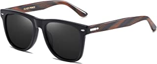 Polarized Sunglasses for Women men Vintage Classic Sun...