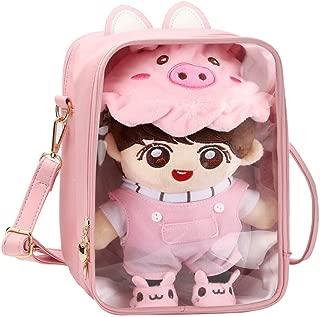 Ita Bag Anime Dolls Bags Cat Ear Crossbody Purse for BJD