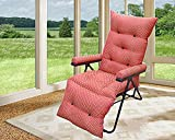 Best Recliners - bi3 Household Multifunction Adjustable Easy Lazy Beach Portable Review