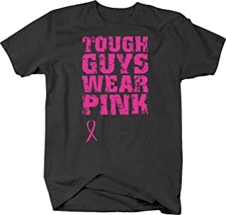 breast cancer gear for guys