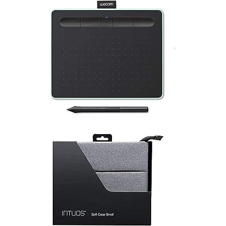 Wacom Intuos S Stift Tablett Mobiles Zeichentablett Computer Zubehör