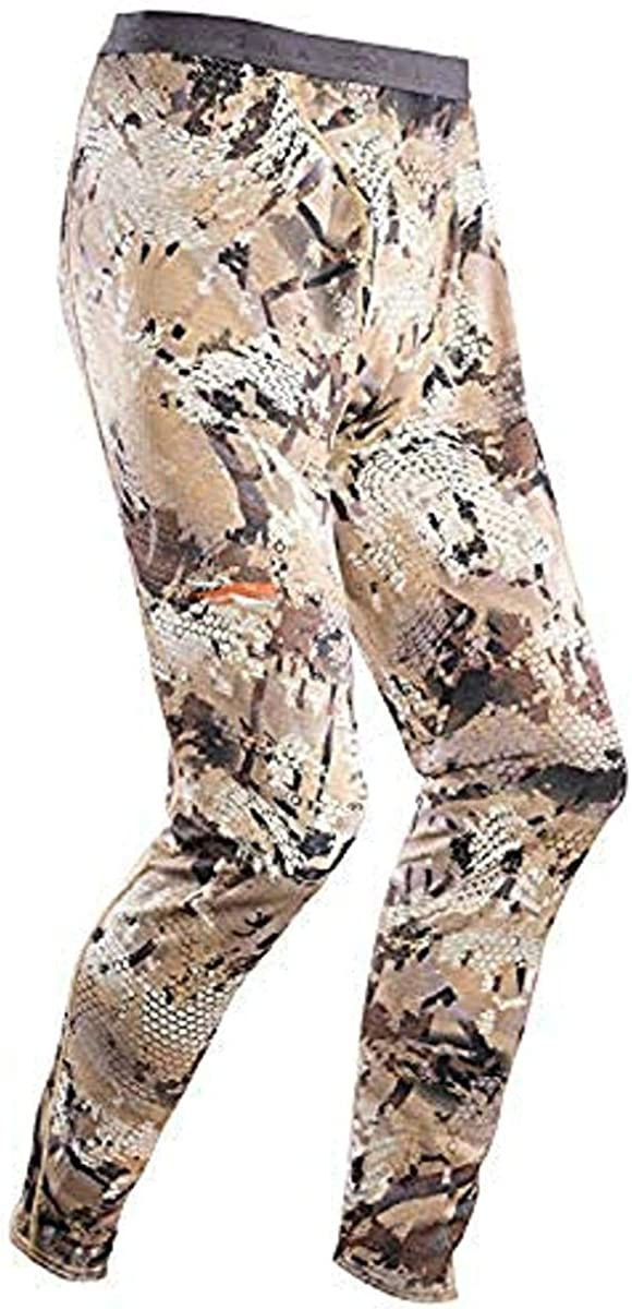 SITKA Gear Bombing new work Men's Heavyweight Hunting Performance Great interest Opt Fit Bottom