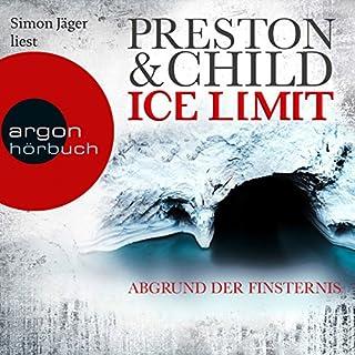Ice Limit - Abgrund der Finsternis Titelbild