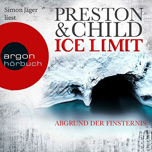 Ice Limit - Abgrund der Finsternis Titelbild