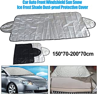 Best diy windshield ice cover Reviews