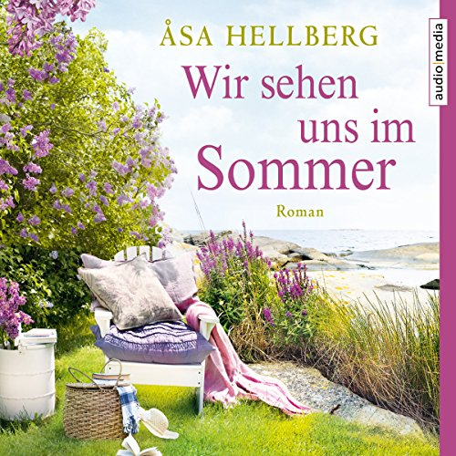 Wir sehen uns im Sommer audiobook cover art