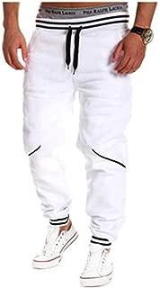 hip hop jogger sweatpants
