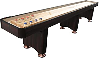 shuffleboard table outdoor