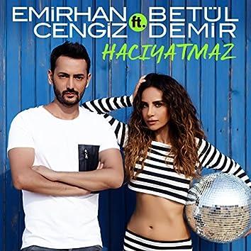 Hacıyatmaz (feat. Betül Demir)