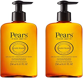 Best pears soap hand wash Reviews