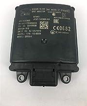 JC3T-14C689-AA 2017 2018 Ford Super Duty RH Sensor Blind Spot Module