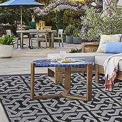 professional Reversible sand mine carpets, plastic straw mats, fading resistant carpets, large floor mats, carpets …