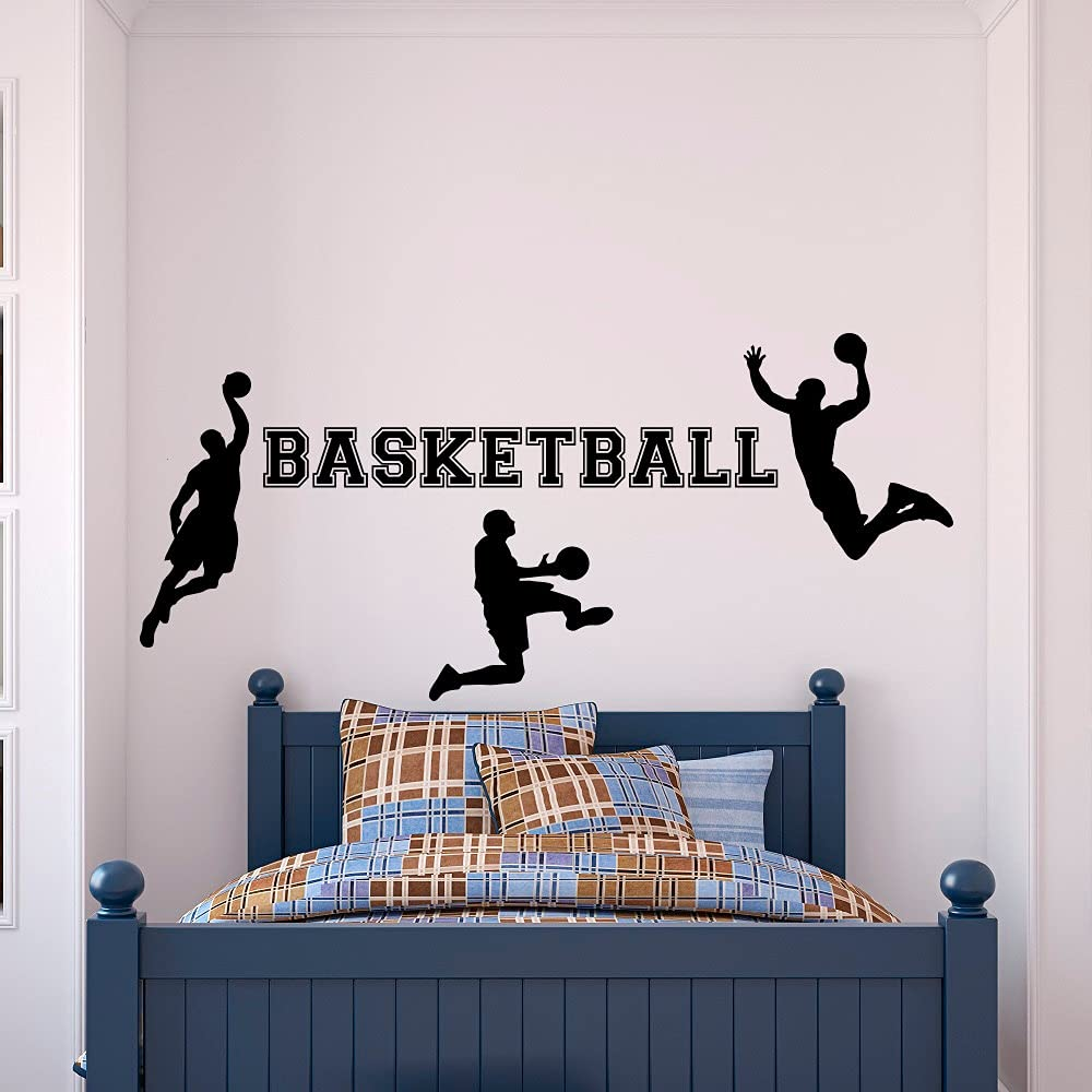 mart Factory outlet 25x56cm Wall Stickers for Living Room Sayings Ba Tattoo Art