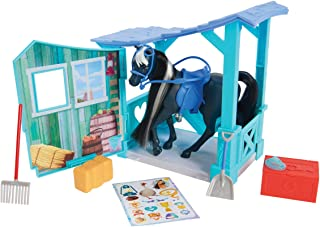 Spirit Riding Free Horse Stable & Accessory Set