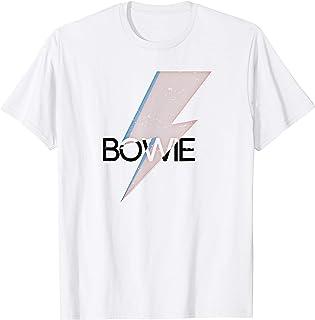 David Bowie - Bowie Bold T-Shirt