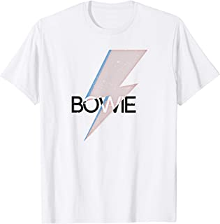 David Bowie - Bowie Bold T-Shirt
