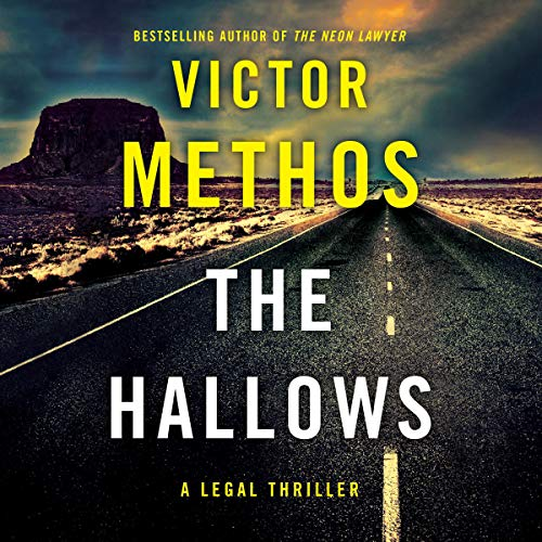 The Hallows audiobook cover art