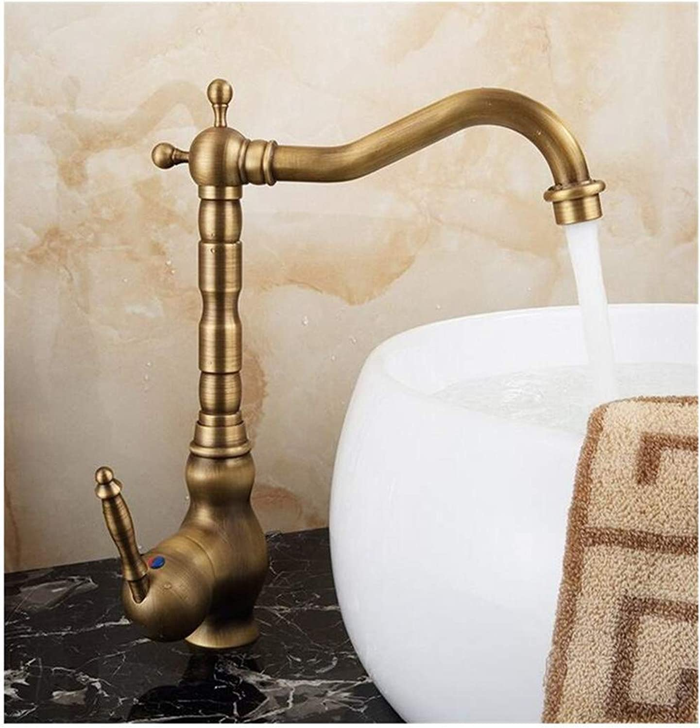 Kitchen Bath Basin Sink Bathroom Taps Basin Mixer Sink Taps Bathroom Kitchen Sink Taps Brass Copper Ctzl2854