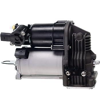 FOR MERCEDES W221 W216 Air Suspension Compressor Air pump AIRMATIC 2213201704