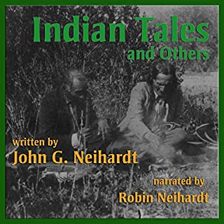 Indian Tales and Others audiobook cover art